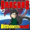 """Dragons"" A Fairy Tail Parody of Demons - NateWantsToBattle"