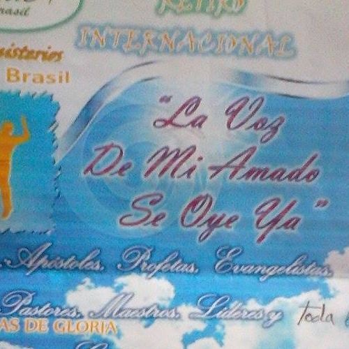 Retiro Internacional La Voz De Mi Amado Octubre 2015 By Jingles Para Radio