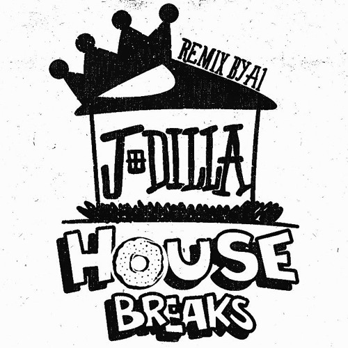 "JDilla ""Players"" (DJ A1 House Breaks)"