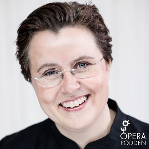Avsnitt 18 - Orkesterns Placering - Marit Strindlund