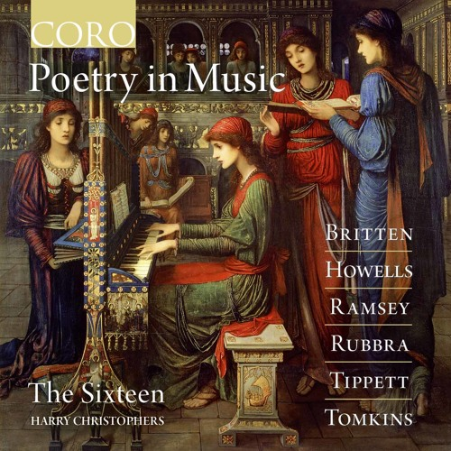 COR16134 Poetry in Music