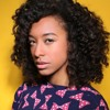 Corinne Bailey Rae - Put Your Records On Cover By Saraswati