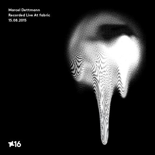 Marcel Dettmann - Recorded Live 15/08/2015