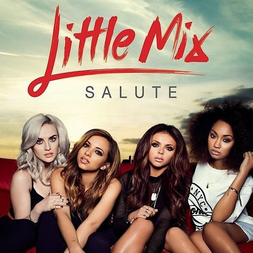 little mix salute album mp3 download