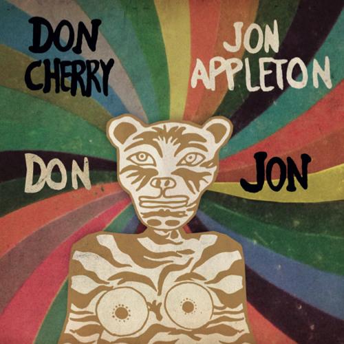 Don Cherry & Jon Appleton - Don