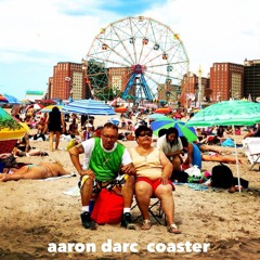AARON DARC / COASTER (DJ MIX)