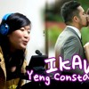 [COVER] Ikaw (Yeng Constantino) by Marianne Topacio