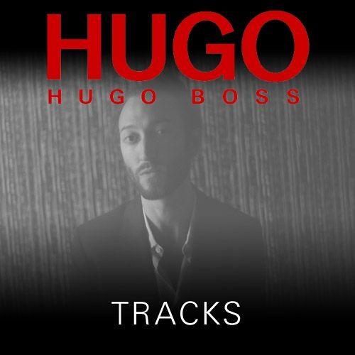 HUGO Tracks Podcast #43 - with OID, Terranova, Niagara, Funktsörung and more.