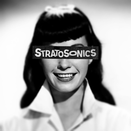 144 / Stratosonics - Bettie Page, Love Machine