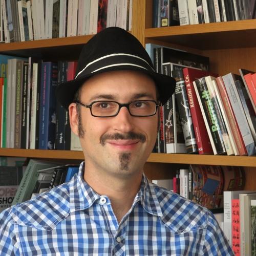 Micha L.Rieser: Wikipedian in Residence