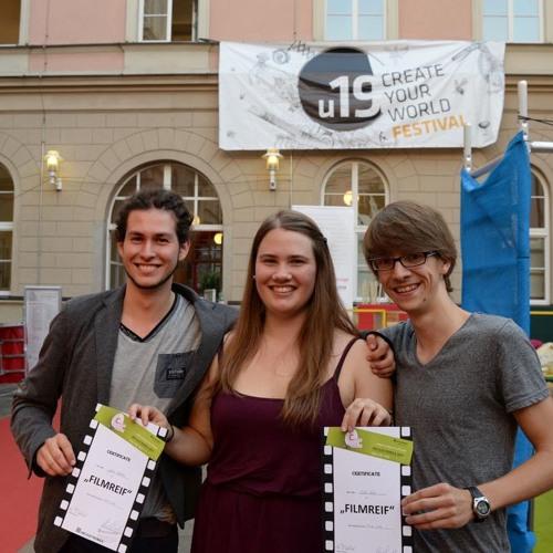 3 Schweizer Gäste im Filmlab