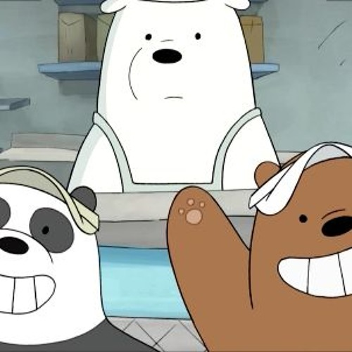 We Bare Bears Food Truck Song