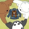 We Bare Bears E008 (Jean Jacket) This My Squad
