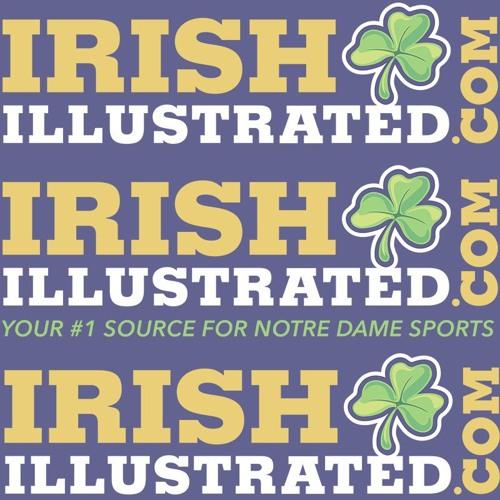 Irish Illustrated Insider Podcast:  Irish can dig deep