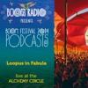 Loopus in Fabula - Alchemy Circle 22 - Boom Festival 2014