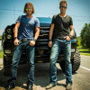 FGL Has A Joke For The Pope