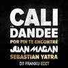 Cali Y El Dandee Ft Juan Magan & S. Yatra - Por Fin Te Encontré (Dj Franxu Extended Edit 2015)