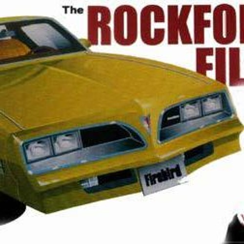 10-2015 Create the sound from The Rockford Files theme