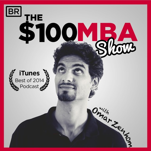 MBA401 Guest Teacher: Michael Port- How To Steal The Show In Every Performance In Life
