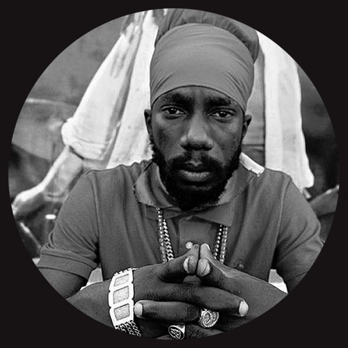 GIVE ME A TRY ft. SIZZLA (JUNGLIST REMIX)