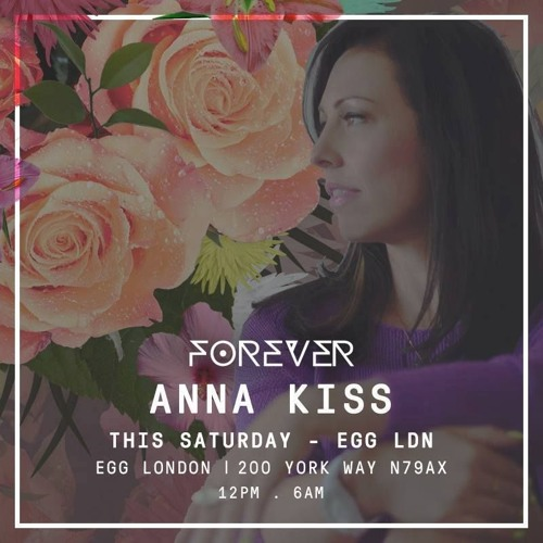 Forever and a Day Promo Mix