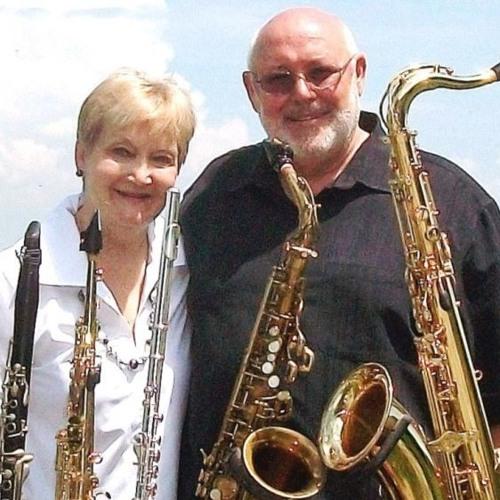 BANDOLIM: Doce De Coco - Tenor Saxophone Solo