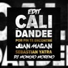 Cali Y El Dandee Feat Juan Magan & Dj Moncho Moreno (Por Fin Te Encontre)