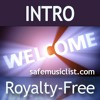 Intense Dramatic Audio Logo (Dark Royalty Free Music For Video / YouTube)