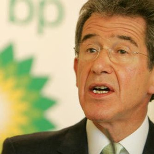 The Economist asks: Lord Browne