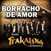 Banda La Trakalosa de Monterrey - Borracho de Amor (GR Edit)