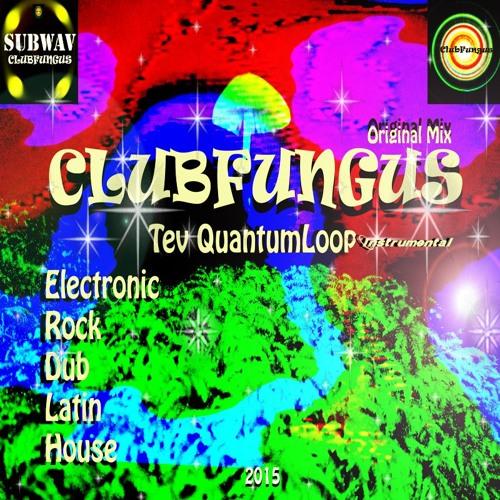 TeV QuantumLoop-Instrumental Mix 💈