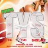 Pumpa - TIE YUH SHOELACE(TYS) prod by