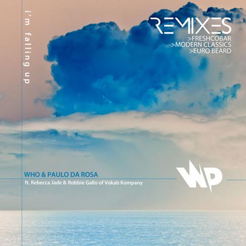 I'm Falling Up (Remixes)