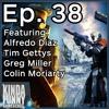 Free Games, Halo 5, and Destiny - Kinda Funny Gamescast Ep. 38