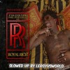 Take My Hand - rich homie quan - slowed up by leroyvsworld