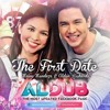 EAT BULAGA AlDub Favorites Songs - Alden Richards And Yaya Dub