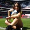 Patty Lopez De La Cerda El Clásico Nacional