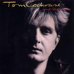 Boy Inside The Man - Tom Cochrane Cover