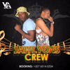 Download Dancehall & Hip Hop Mix 2K15 - Dj Kasin507 Mp3