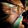 Annoying Ringtones At The Subway