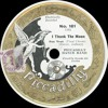 Piccadilly Dance Band (Allan Selby and his Frascatians) - I Thank The Moon - 1928