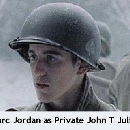 Marc Jordan Band Of Brothers Interview