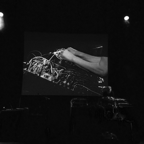 Live At A-Synth Festival  Sept. 2015