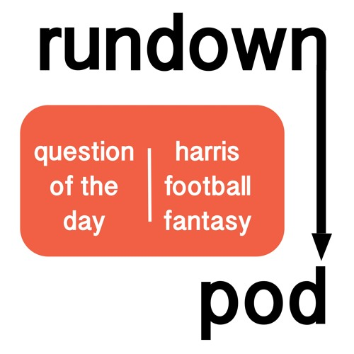 RDP5 - Fantasy Question of the Day