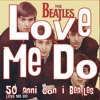 Beatles - Love Me Do - (Piyano cover)