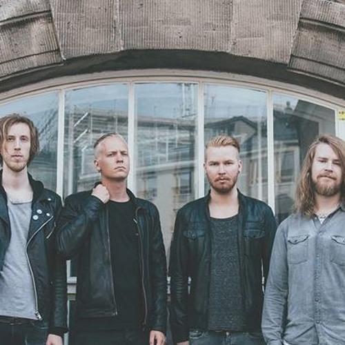 New Deadline-yhtyeen Eemeli haastattelussa (Kallio By Night 24.9.2015)