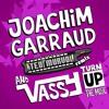 Joachim Garraud Ft Vassy - Turn Up The Music (Ted Murvol Remix) ♫ FREE DL in Desc ♫