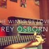 On The Wings Of Love - Jeffrey Osborne (fingerstyle)