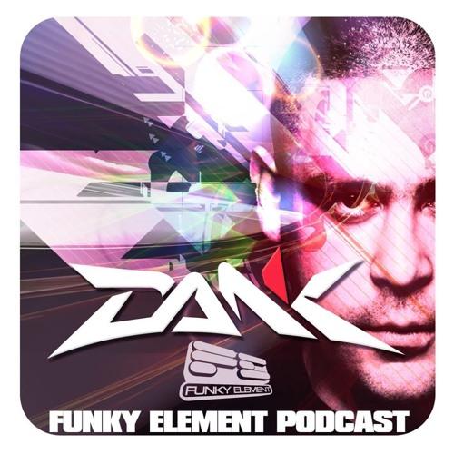 DANK - Podcast - Episode 8