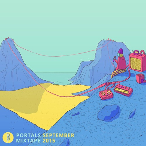 Monthly Mix: September 2015